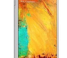 Samsung Galaxy Note 3 Branco Desbloqueado, Android 4.3