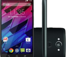 Motorola Moto Maxx Desbloqueado Android 4.4 Tela 5.2-preço