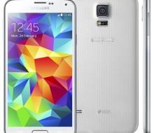 Samsung Galaxy S5 Duos SM-G900MD Dual Chip,Tela 5.1, Android 4.4, 4G, Câmera 16MP e Processador Quad Core 2.5GHz - preço