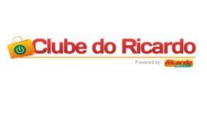 site Clube do Ricardo é confiavel