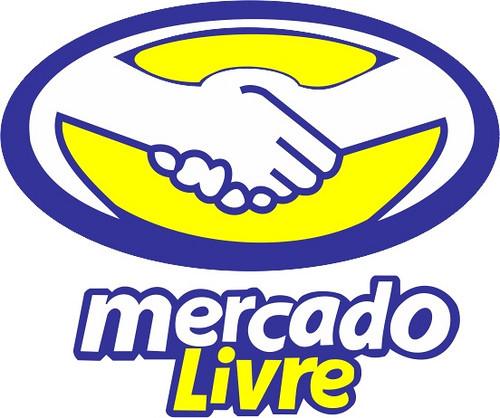 site Mercado Livre Brasil