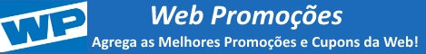 Sites de promoções Confiáveis na internet, Ofertas Extras Online, códigos de Cupons de descontos Extras, Promobugs e Hardmob!