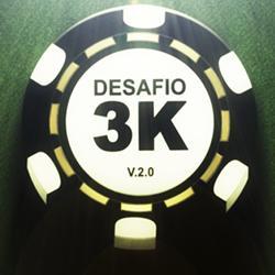 Curso Desafio 3K 2.0