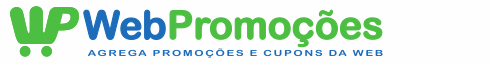 WebPromoções