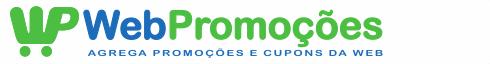 WebPromoções - site de ofertas, promoções, cupons e descontos