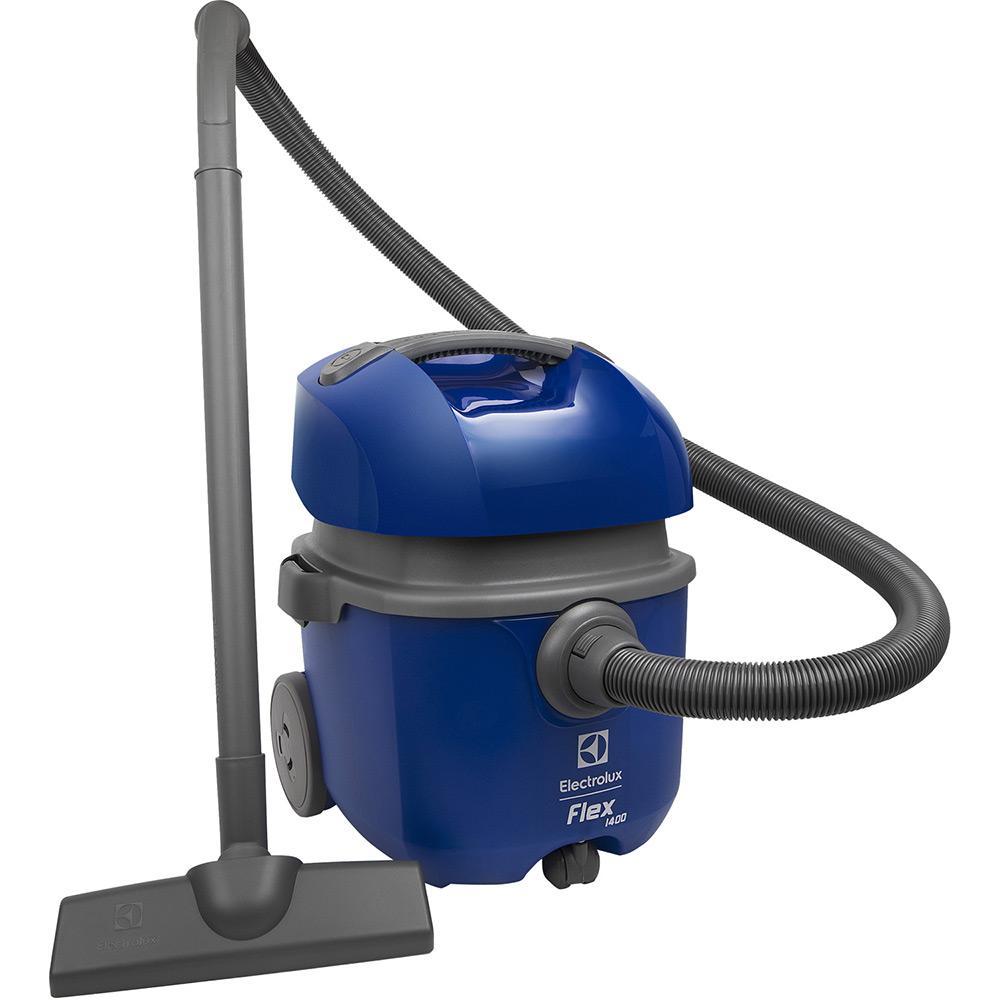 CLIQUE ➤➤ Aspirador de Pó e Água Electrolux Flex FLEXN – 1400w   oferta com preço barato em Promoção no site de loja