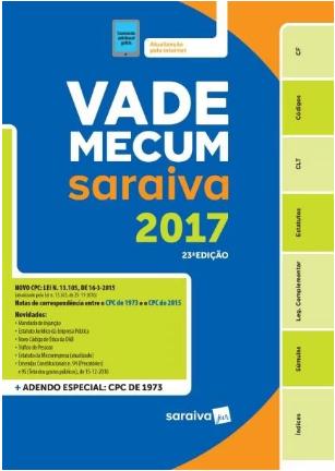 CLIQUE ➤➤ Ótimo Preço!!! Vade Mecum Tradicional Saraiva 2017   oferta com preço barato em Promoção no site de loja