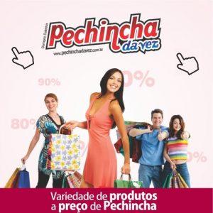 O site da loja Pechincha da Vez é Confiável?