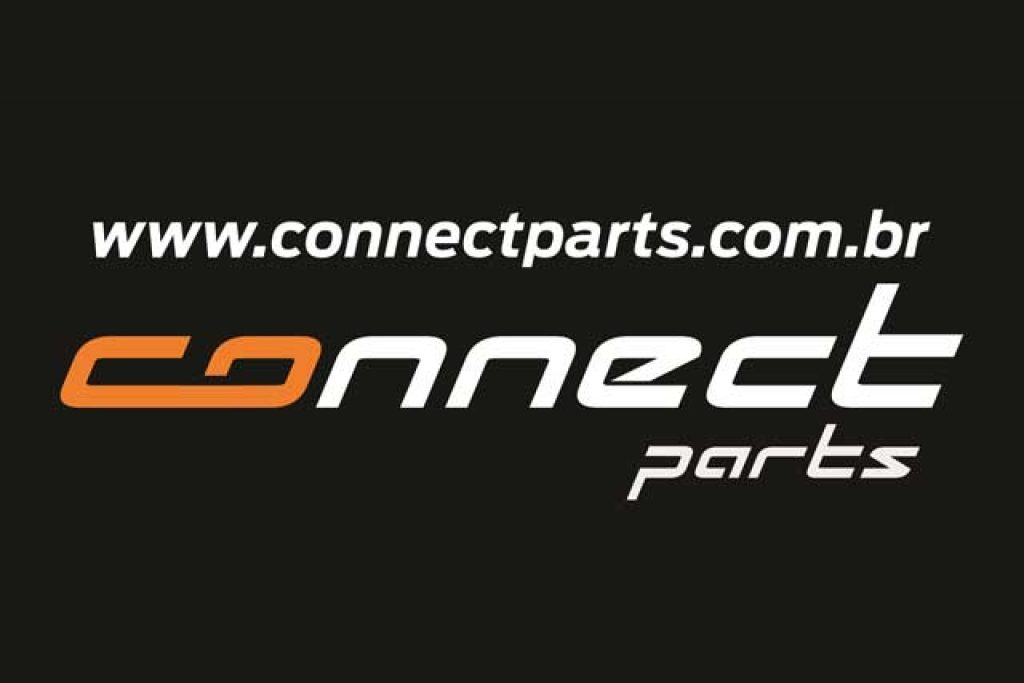 site connectparts é confiável?