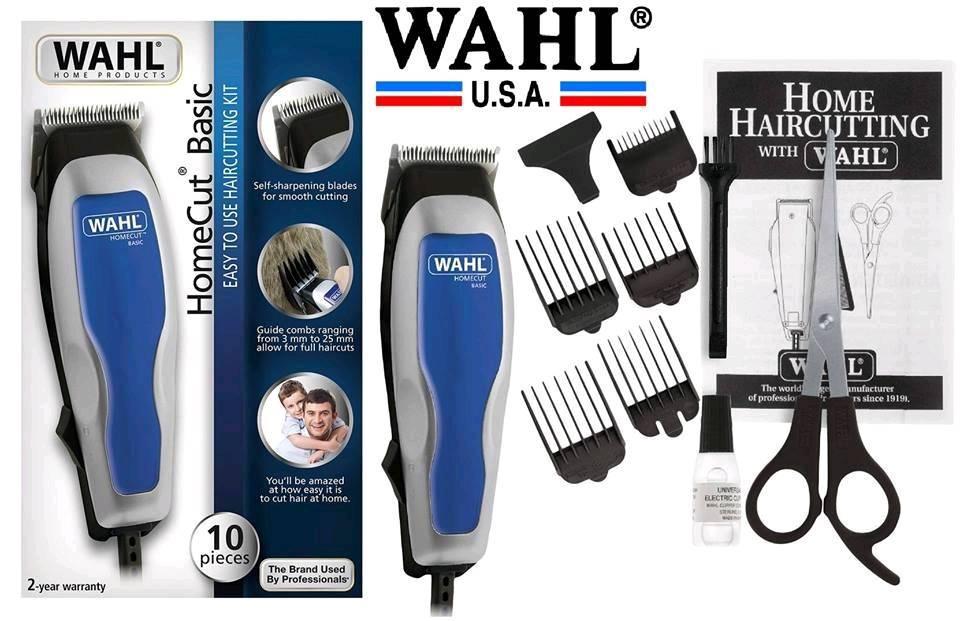 66e6eb112 Máquina de Cortar Cabelo Wahl Home Cut Basic. Clique ➤ Saiba onde quanto  custa, a promoção, cupom de desconto em oferta.