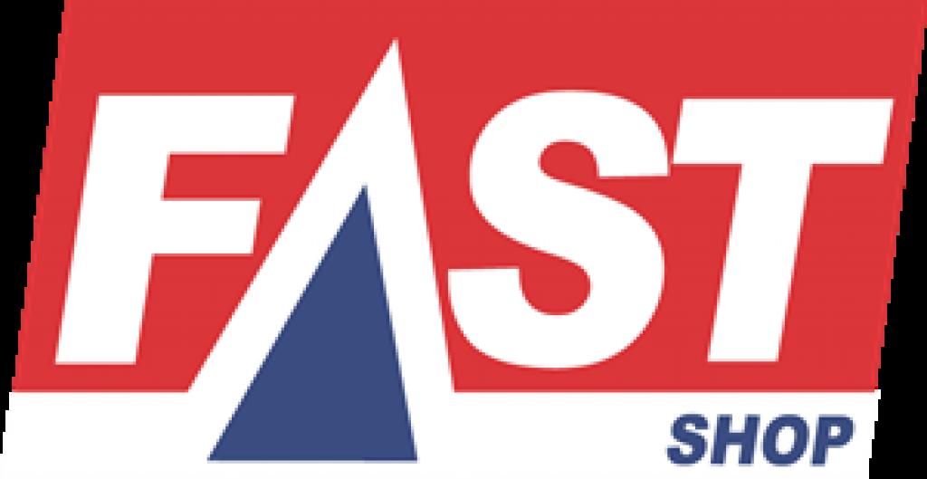 112fbc1ad A Fast Shop é uma rede de lojas brasileira de Varejo de eletrodomésticos e  eletroeletrônicos. Criada em 1986