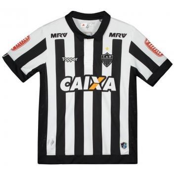 bd7fd6b2dc Camisa Topper Atletico Mineiro I Infantil 12 (cód. (fak1jc2d4c)