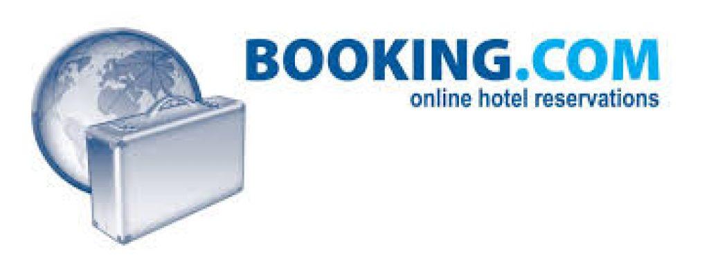 Booking é Confiavel e seguro