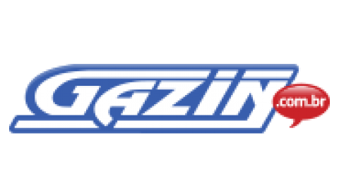 5% de DESCONTO na Gazin.com.