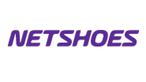 8% de desconto em seleção produtos de Running na Netshoes