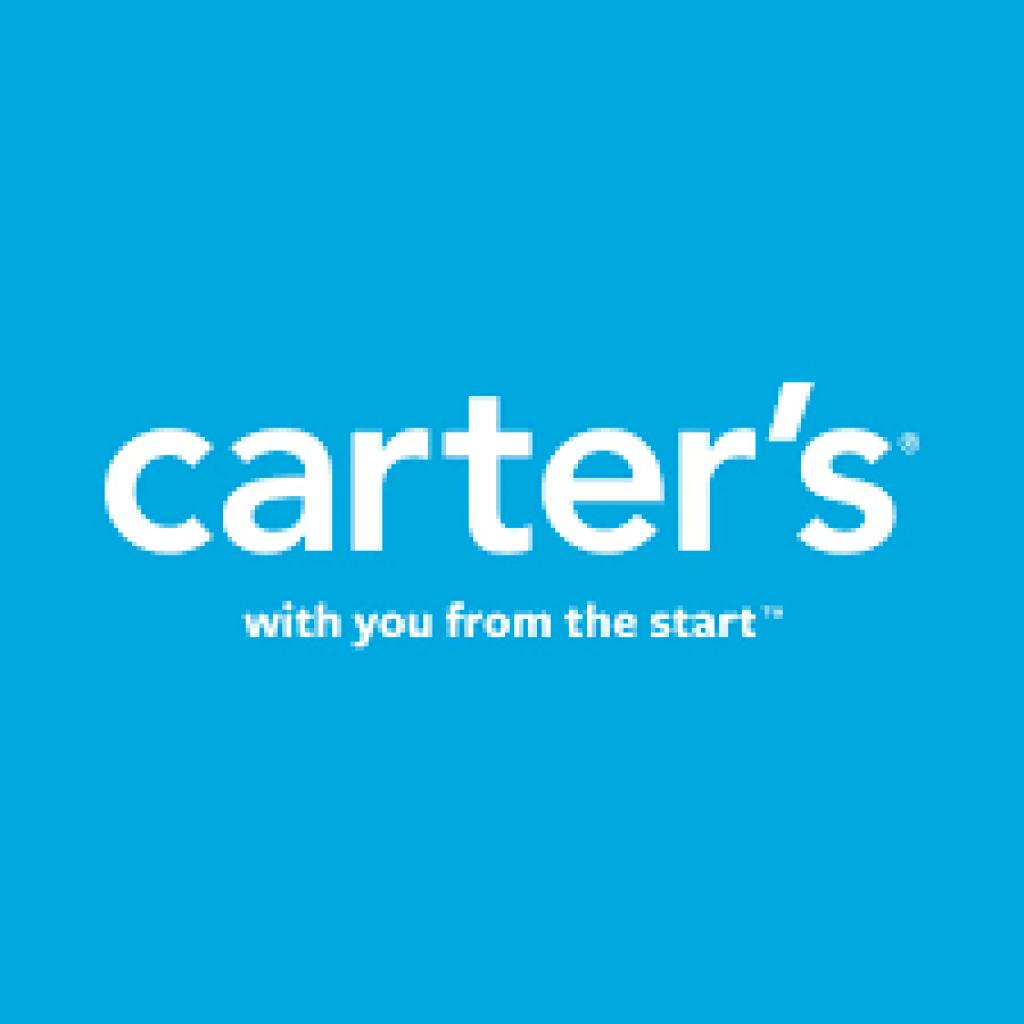 Loja Carters oferta promoção e cupons de descontos, código promocional hoje
