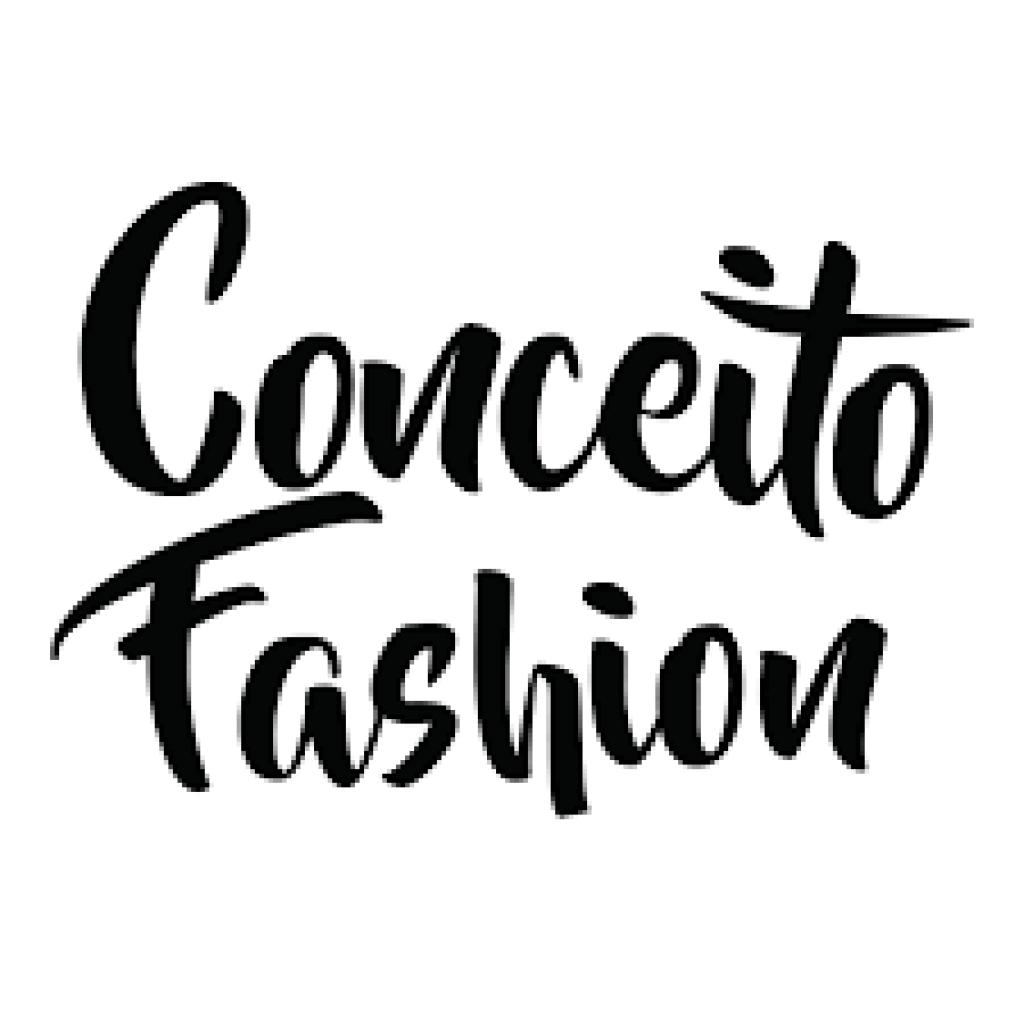 Conceito Fashion promoção, oferta, cupons de descontos e código promocional
