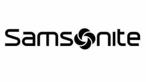 Samsonite cupom de desconto hoje código promocional oferta promoção