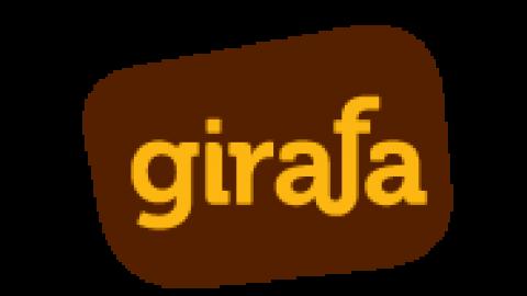 girafa cupom de desconto