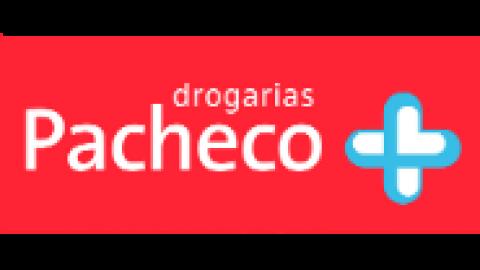 15% de desconto em compras de até de R$500 na Drogaria Pacheco