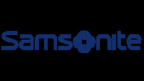 Até 40% de desconto em Bolsas na loja online SAMSONITE