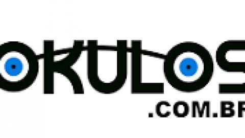 OKULOS - Ganhe R$ 30