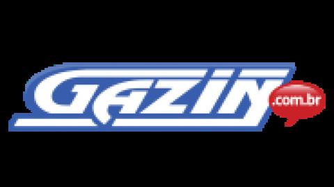 10% de desconto em compras acima de R$ 100 no site Gazin.com