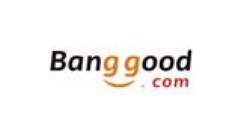 Eletrônicos com 10% OFF na Banggood! - Código do Cupom: