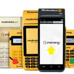 maquinas de crédito pagseguro