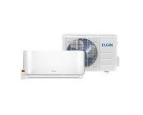 Elgin ar condicionado