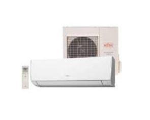 Fujitsu General ar condicionado
