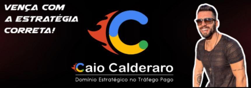 Gpa dominio estratégico google ads Caio Calderaro
