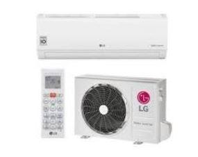 LG ar condicionado