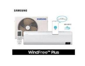 Samsung ar condicionado