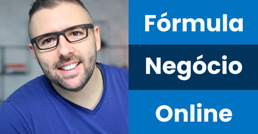 FNO Formula de Negócio Online Alex Vargas