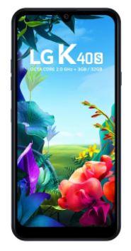 LG K40s é Bom