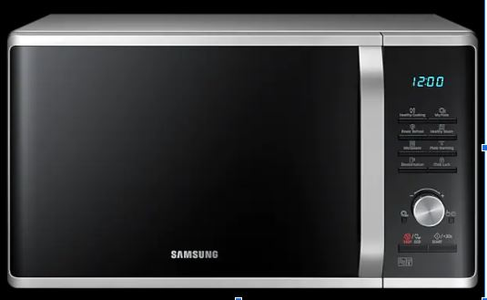 Marca de Microondas Samsung