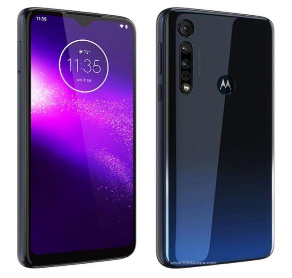 Motorola One Macro é Bom Ficha Técnica