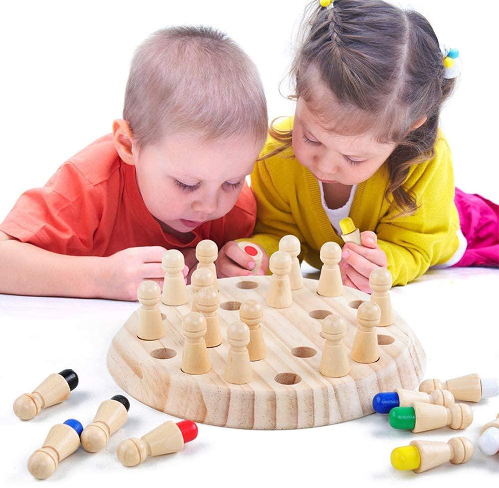 Confira ➤ Brinquedos inteligentes para crianças Xadrez com memória colorida ❤️ Preço em Promoção ou Cupom Promocional de Desconto da Oferta Pode Expirar No Site Oficial ⭐ Comprar Barato é Aqui!