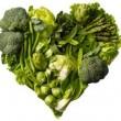 Logotipo do Grupo Dicas de Alimentos Saudáveis