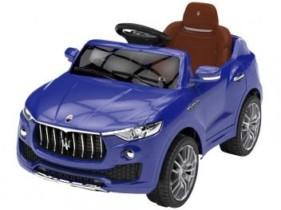 Carro Elétrico Infantil Maserati – com Controle Remoto Emite Sons Xalingo