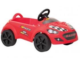 Carro a Pedal Infantil Roadster – Bandeirante