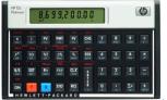 Bom Parcelado!!! Calculadora Financeira Hp 12C Platinum 130 Funções
