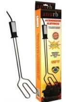 Acendedor Elétrico para Churrasqueira Anurb 650W – 554 110 ou 220 Volts