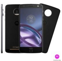 Ótimo!!! Moto Z Style Edition Preto Motorola com Tela de 5,5, 4G, 64 GB e Camera de 13MP – XT1650-03 – MRXT1650SDPTO