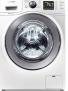 Bom somente com cartão da Loja!!! Lavadora e Secadora Samsung Siene WD106 10Kg Branca