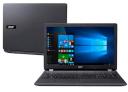 Ótimo!!! Notebook Acer ES1-531-C0RK Intel Celeron Quad Core 4GB 500GB LED 15,6″ Windows 10 – Preto