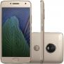 Smartphone Moto G 5 Plus Dual Chip Android 7.0 Tela 5.2″ 32GB 4G Câmera 12MP – Ouro
