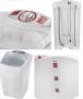 #BAIXOU!!! Ótimo de 10 Kg!!! Lavadora de Roupas Libell 10 Kg com Desligamento Automático Premium 10 127V
