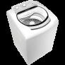 Lavadora de Roupas Brastemp 11kg BWS11 Cesto Smart Wave – Branco
